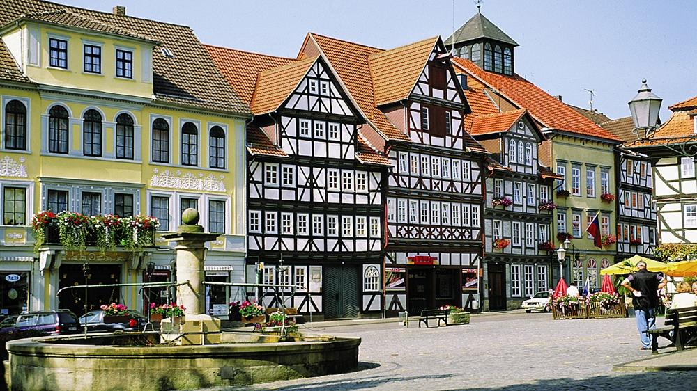 Allendorf Deutschland